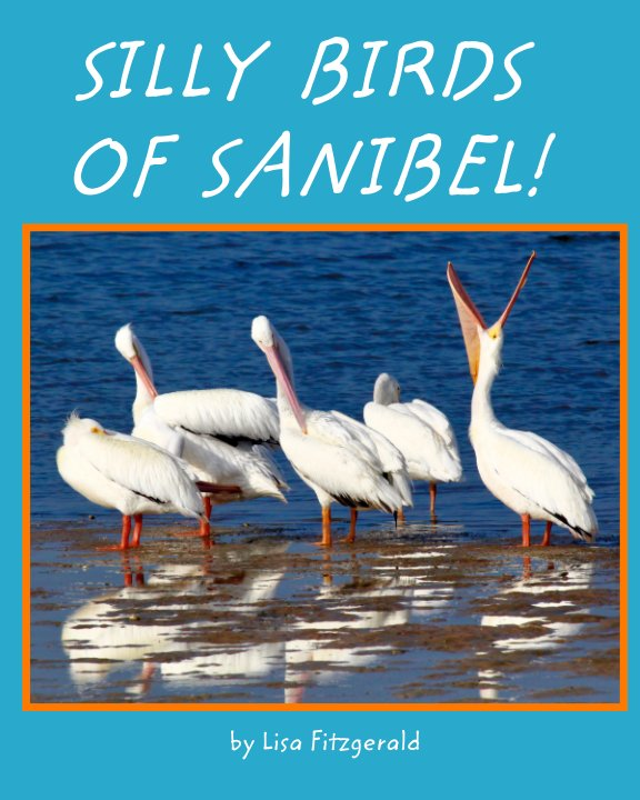 Silly Birds of Sanibel! nach Lisa Fitzgerald anzeigen