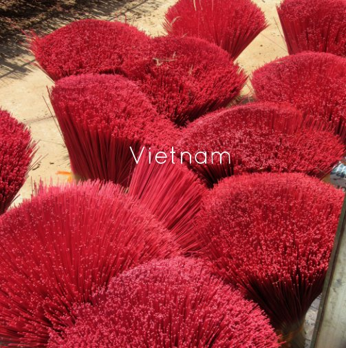 View Vietnam by Anne Gohorel
