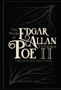 The Works of Edgar Allan Poe book cover