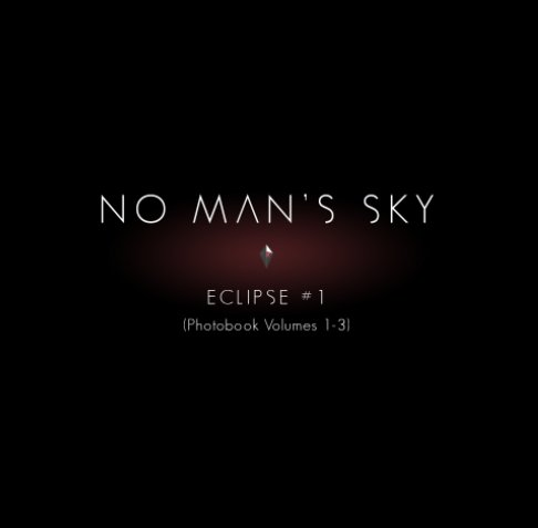 View NMS Eclipse #1 (Photobooks 1-3) - First Edition by Kyle Culver