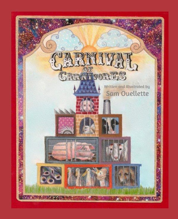 Visualizza Carnival of Carnivores di Sam Ouellette