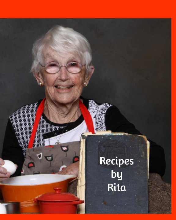 Recipes by Rita nach Rita Murphy anzeigen