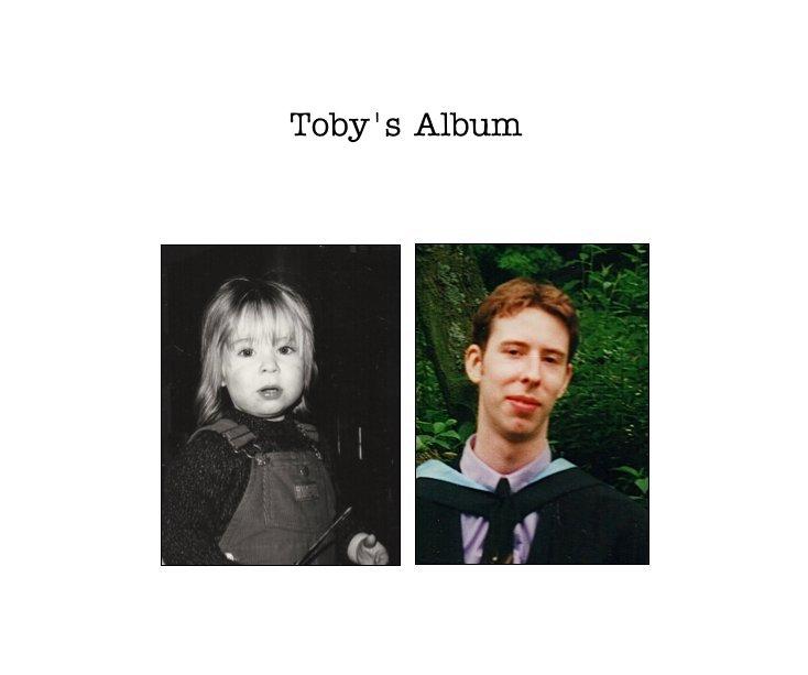 View Toby's Album by bnevitt