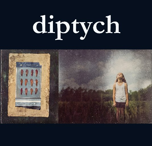 View diptych by A Smith Gallery