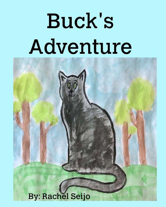 View Buck's Adventure by Rachel Seijo