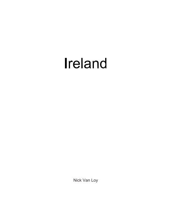 View Ireland by Nick Van Loy