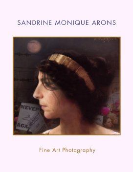 Fragments: Photography by Sandrine Arons book cover