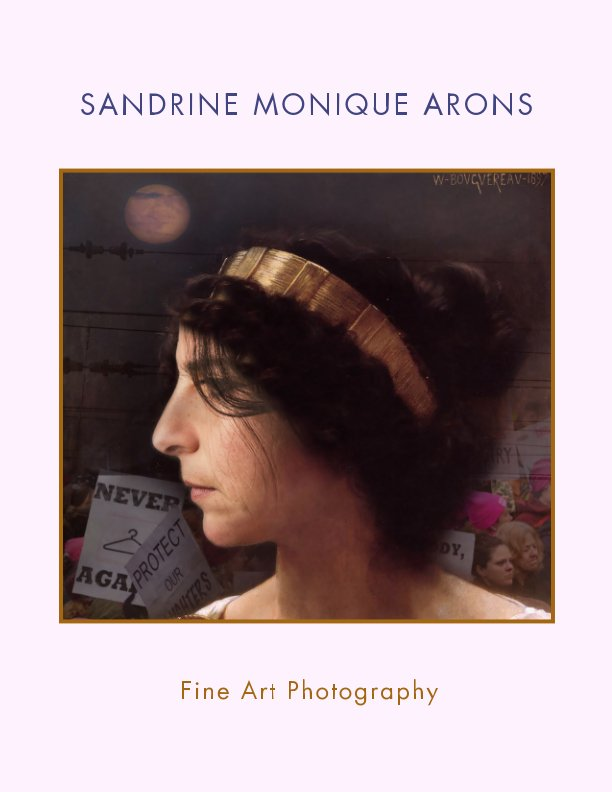 View Fragments: Photography by Sandrine Arons by Sandrine M. Arons