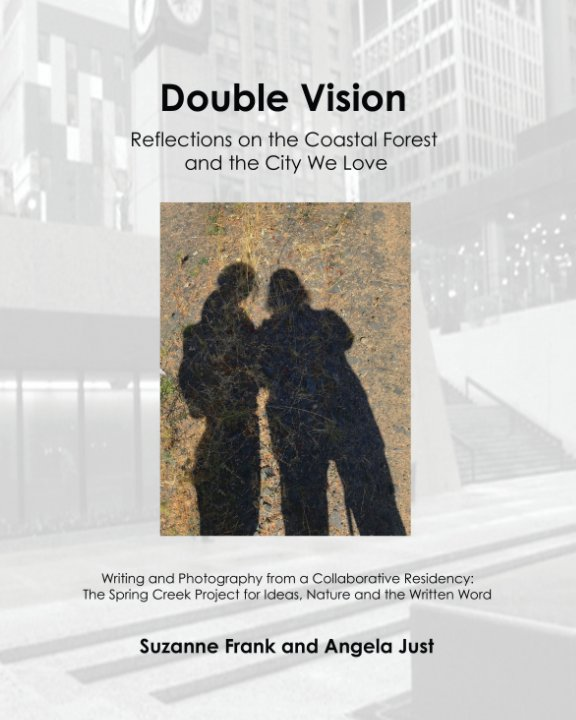 View Double Vision by Suzanne Frank, Angela Just