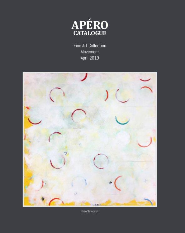 View APÉRO Catalogue - HardCover - Movement - April 2019 by EE Jacks