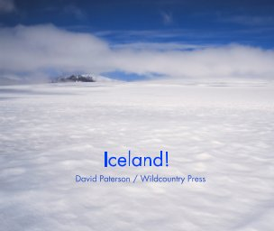 Iceland! book cover