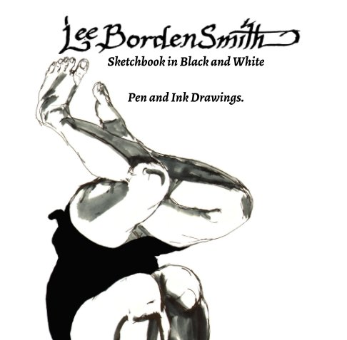 View Lee In Black and White by Lee Bordon Smith
