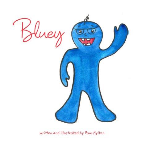 Bluey nach Pam Hylton anzeigen