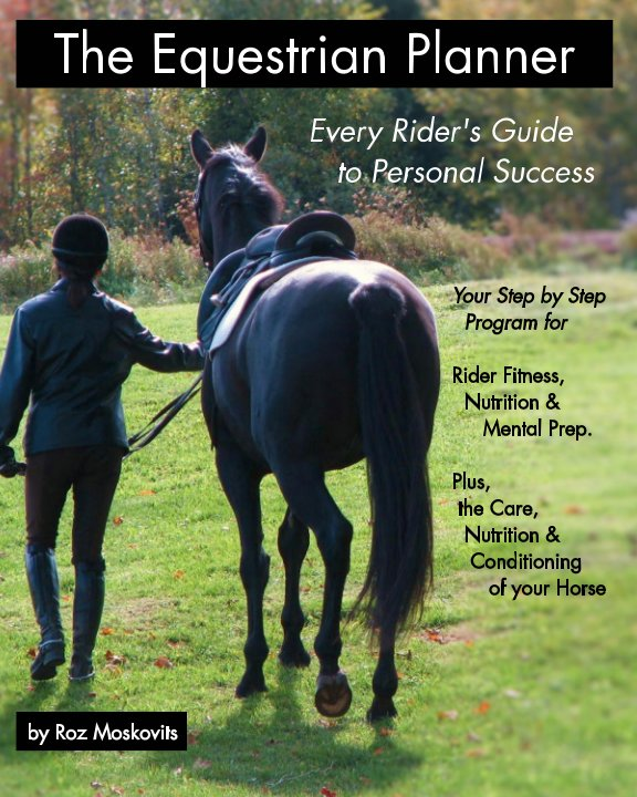 View The Equestrian Planner by Roz Moskovits
