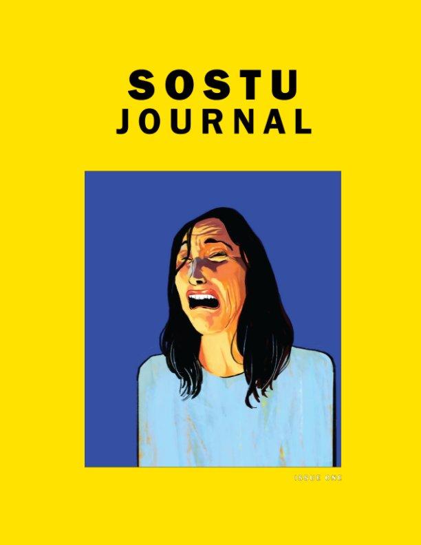 Bekijk SOSTU Journal op Societer Studios