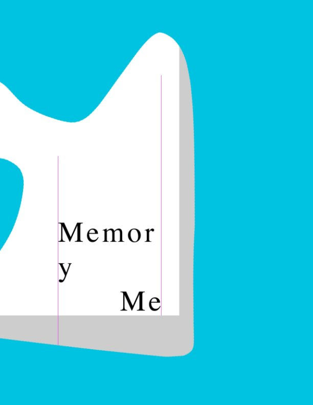 View Memory Me by Erin Tengquist