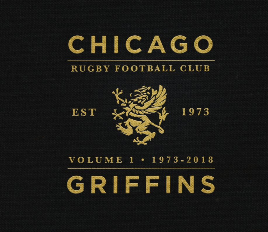 View Chicago Griffins Volume I by Sheryl Bury-Michals