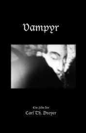Vampyr book cover