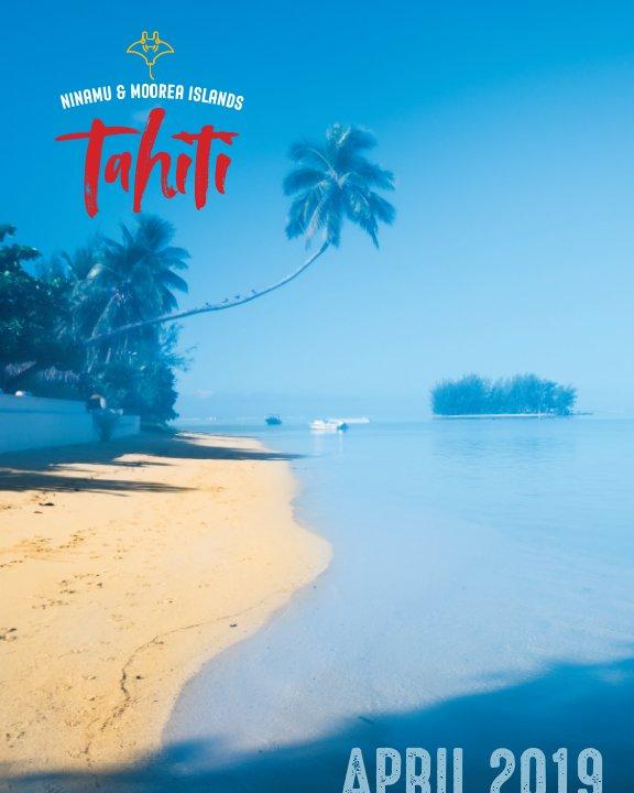 View Tahiti by David Helsham