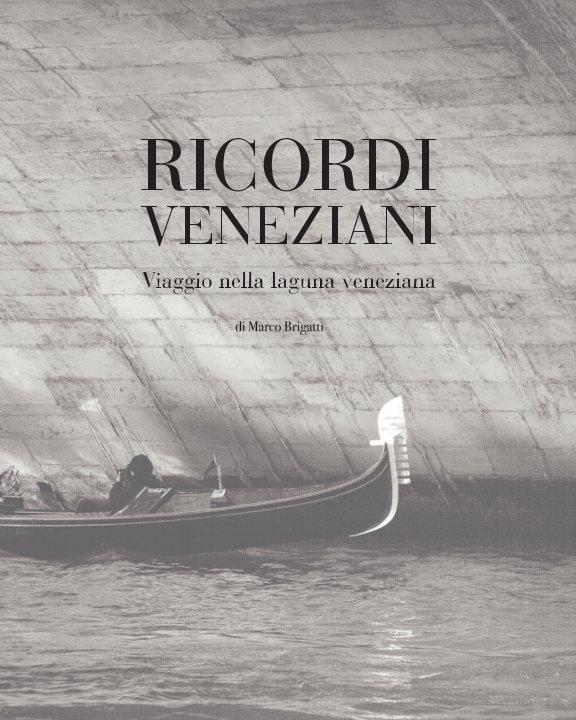 View Ricordi veneziani by Marco Brigatti