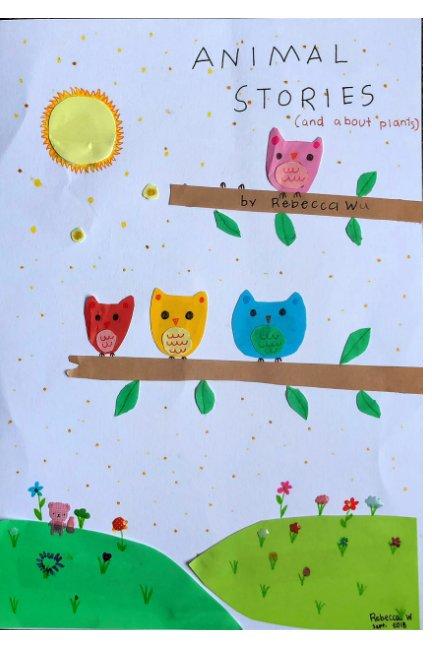 Animal and Fruit Adventures nach Rebecca Wu anzeigen