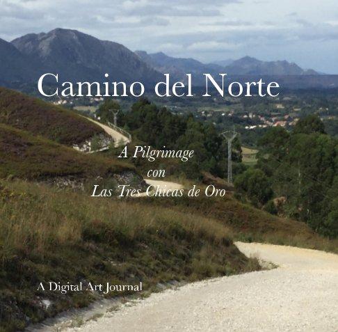 View Camino del Norte by Claudia Clark