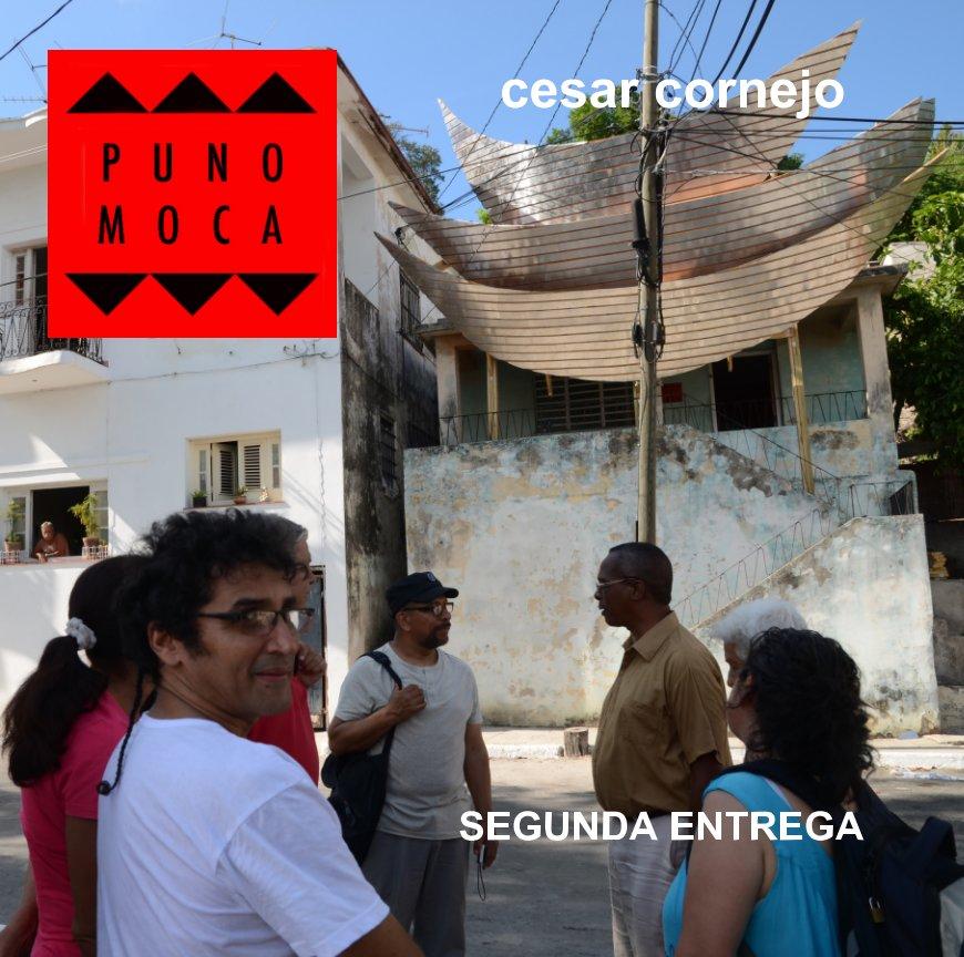 Segunda Entrega nach Cesar Cornejo and others anzeigen