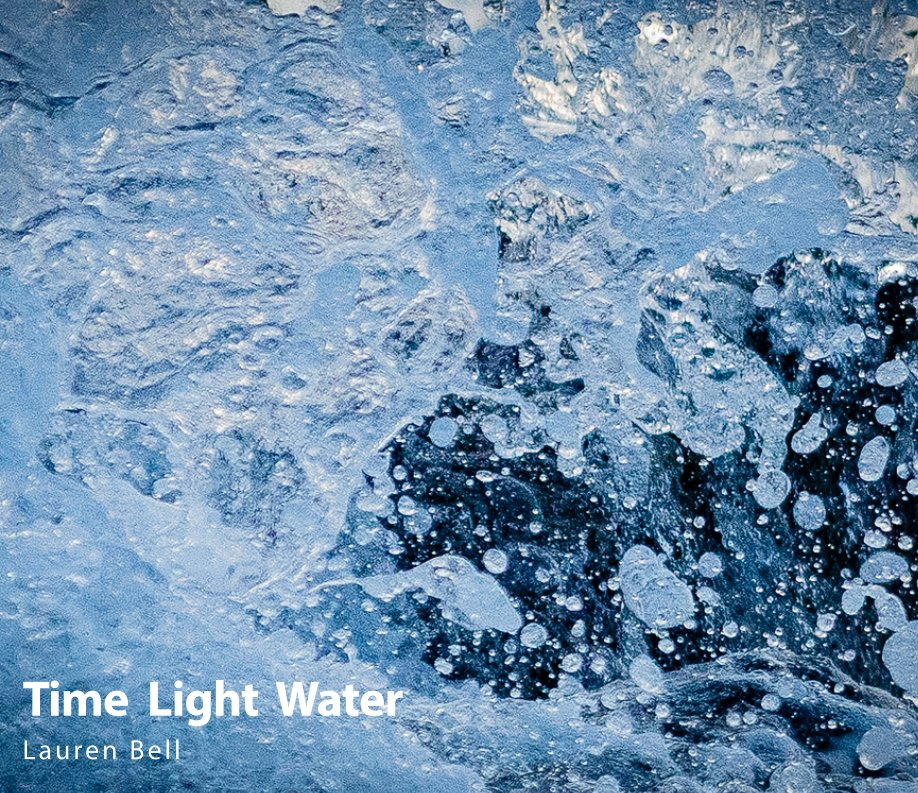 Bekijk Time Light Water op Lauren Bell