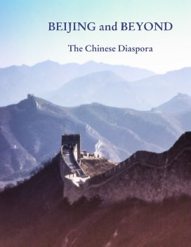 BEIJING and BEYOND book cover