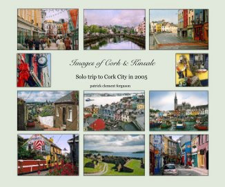 Images of Cork and Kinsale book cover