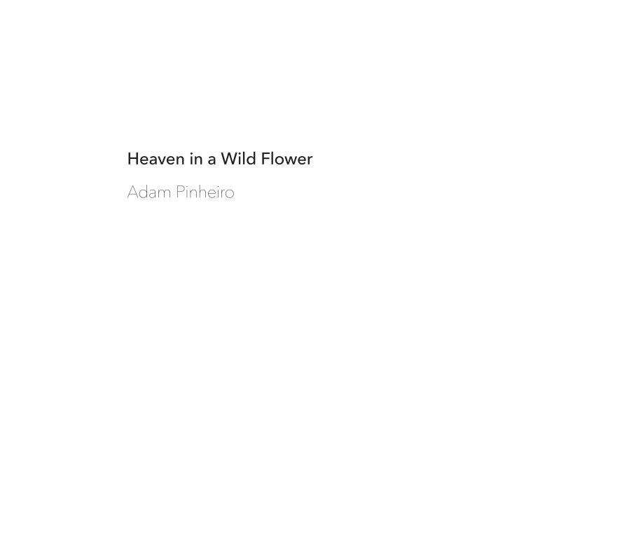 Heaven in a Wild Flower nach Adam Pinheiro anzeigen