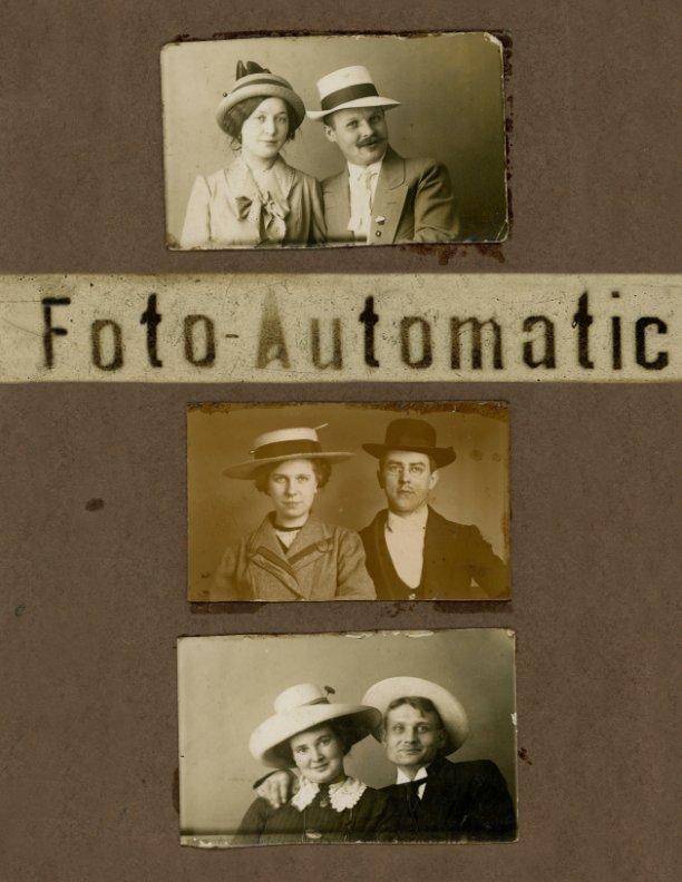 Foto Automatic nach Reinhard Krause anzeigen