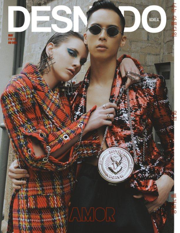 Ver Desnudo Korea 3 por Desnudo Magazine
