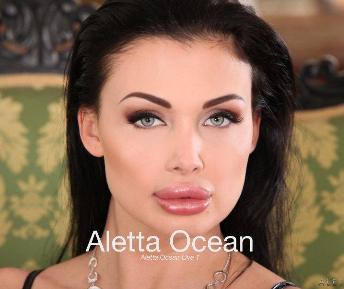 View Aletta Ocean by Peter Orneel