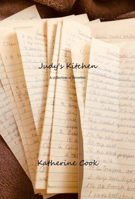 Judy's Kitchen nach Katherine Cook anzeigen