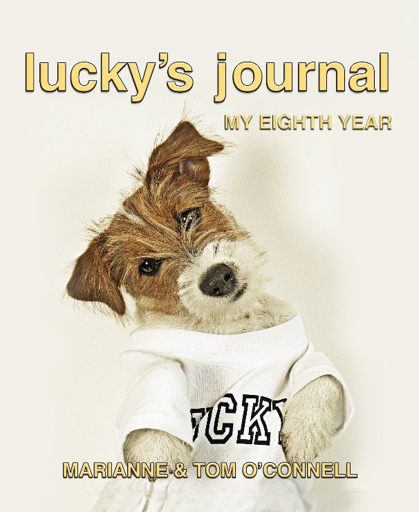 View lucky's journal by Marianne and Tom O'Connell