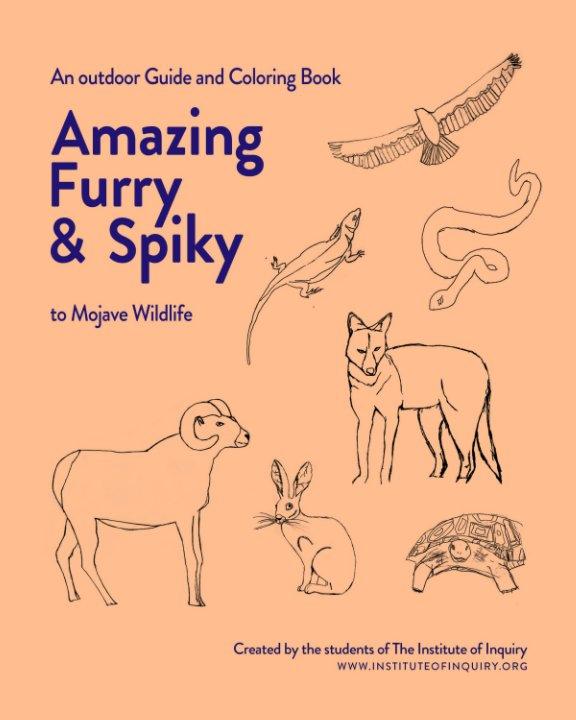 Amazing Furry & Spiky