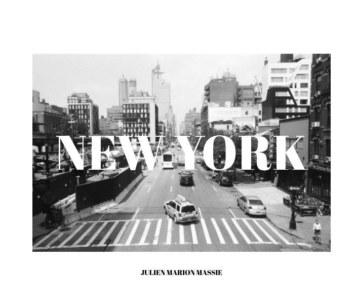 View New York by Julien Marion Massie