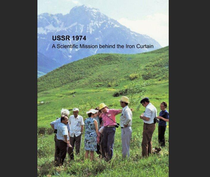 Visualizza Soviet Union 1974 di Professor Peter Cornish