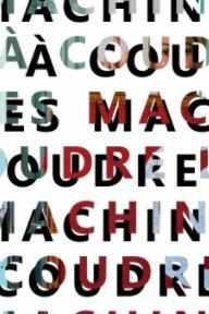 Les Machines à coudre book cover
