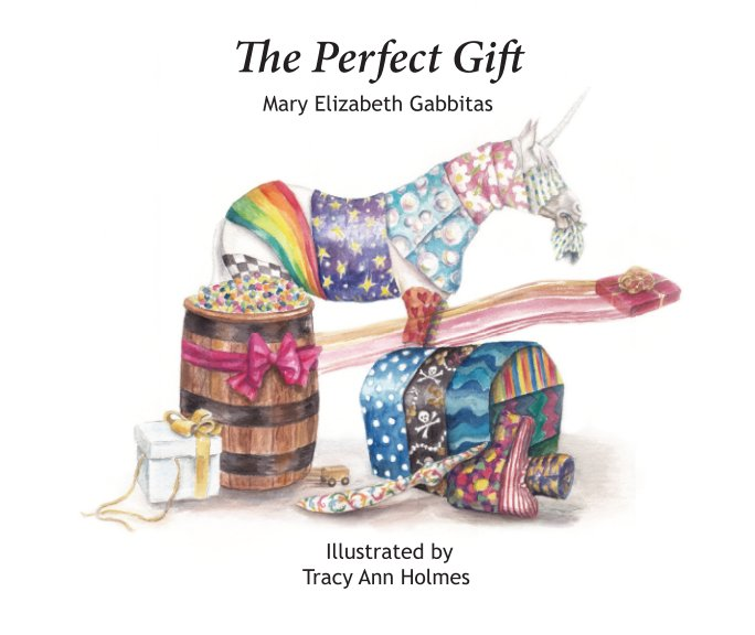 View The Perfect Gift by Mary Elizabeth Gabbitas