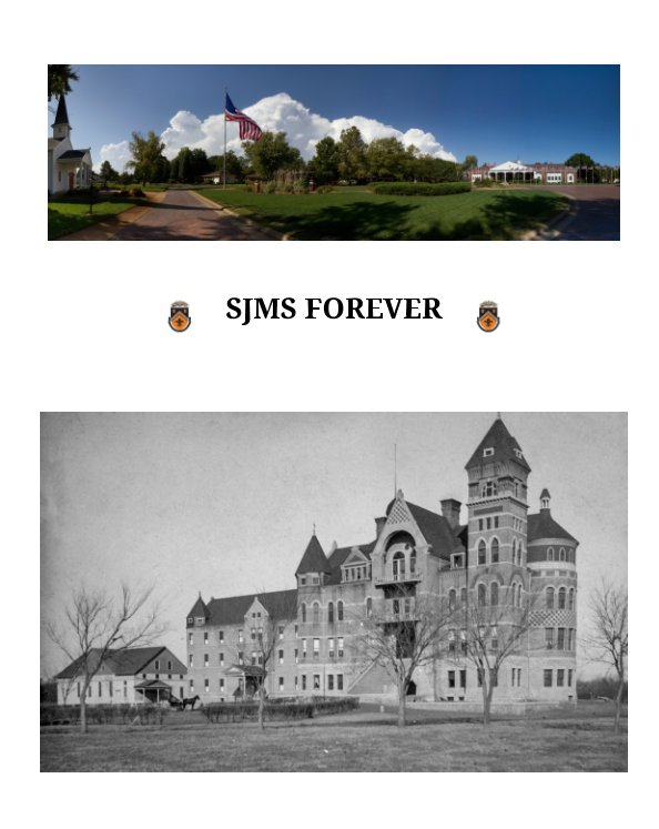 View SJMS Forever by Mr. Robert Forde