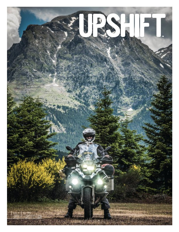 View Upshift Issue 33 by Upshift Online