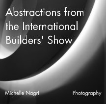 Abstractions from the International Builders' Show book cover