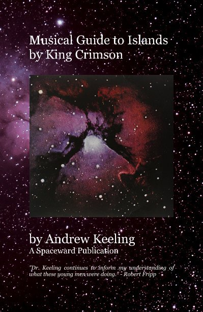 View Musical Guide to Islands by King Crimson by Andrew Keeling