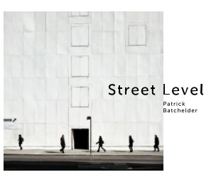Street Level book cover