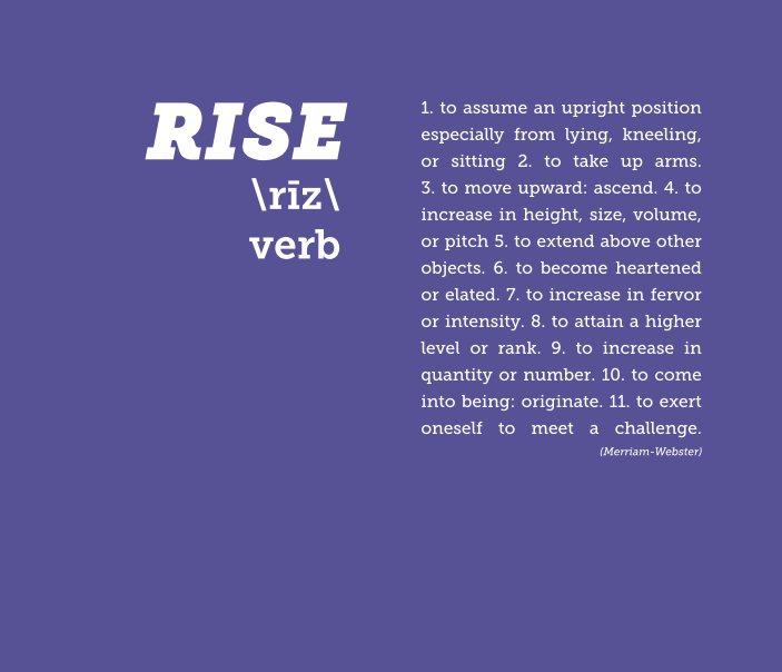 View Rise by Kiara Williams