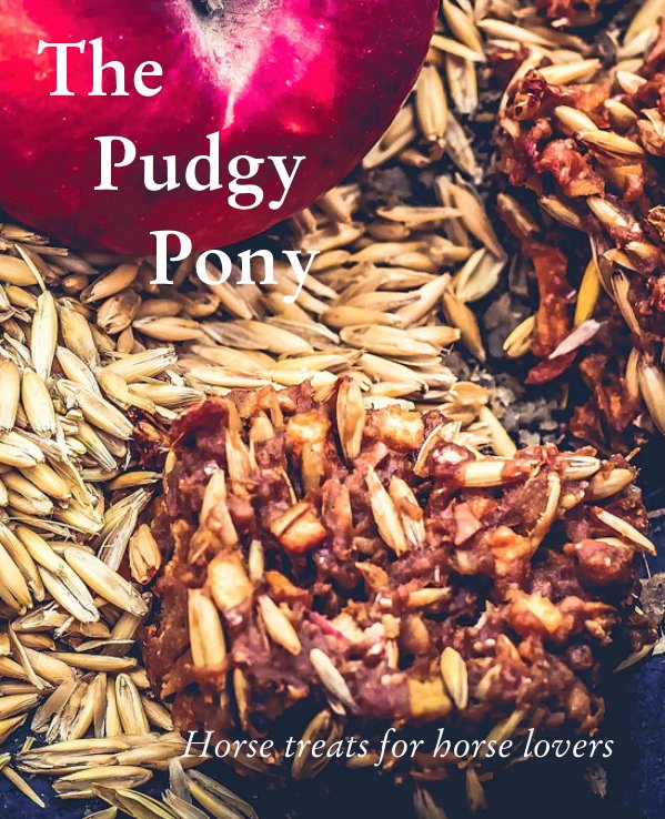 View The Pudgy Pony by Jordanna Robinson