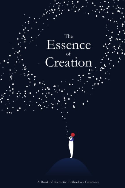 Ver The Essence of Creation por House of Netjer