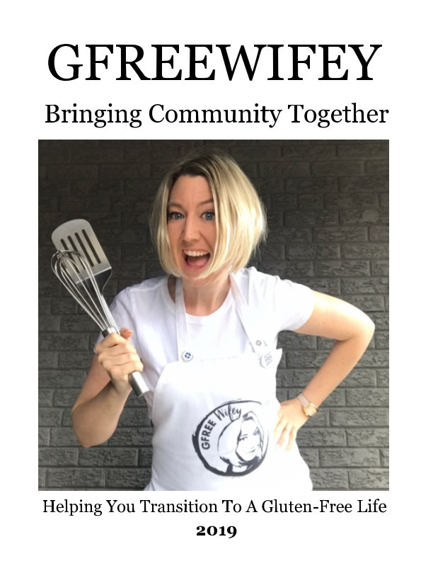 View Gfreewifey Food Bank Community Cookbook by Jessica Danford